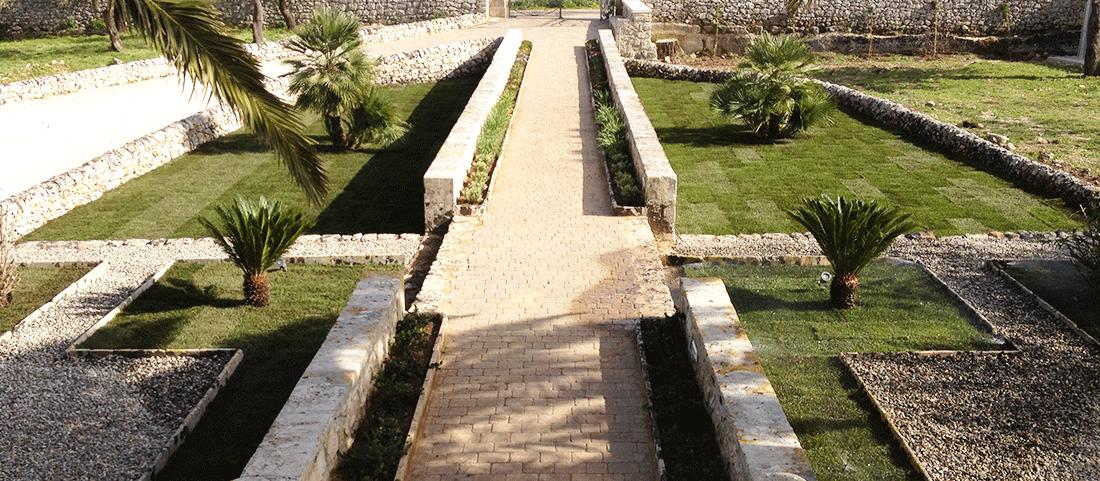 progettazione e realizzazione giardini vivai giannuso a